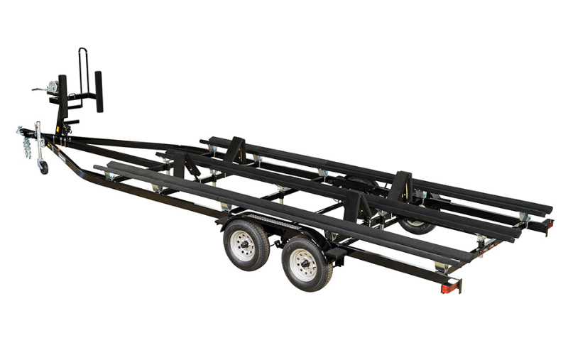 Home | TrailMaster Trailers